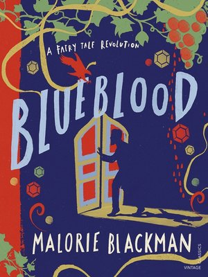 cover image of Blueblood