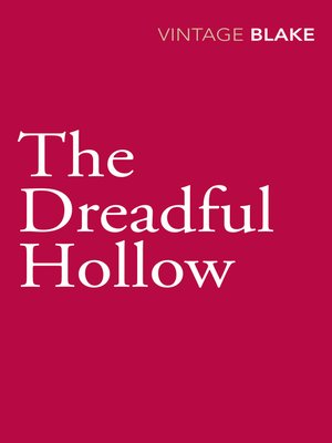 cover image of The Dreadful Hollow