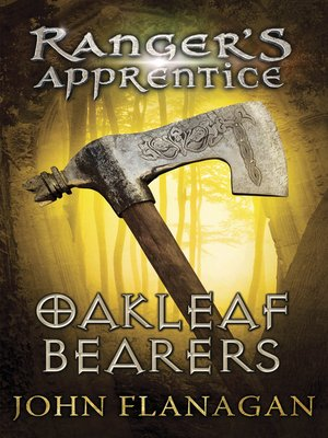 cover image of Oakleaf Bearers
