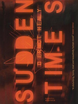 cover image of Sudden Times