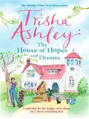 cover image of The House of Hopes and Dreams