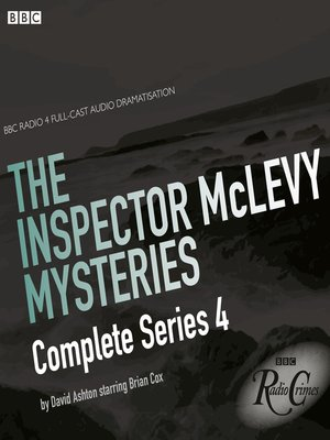 cover image of McLevy, Series 4