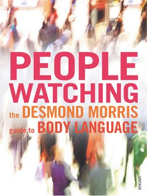 cover image of Peoplewatching