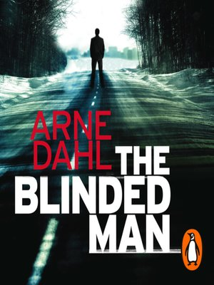 cover image of The Blinded Man