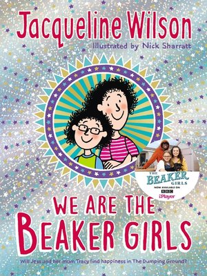 cover image of We Are the Beaker Girls