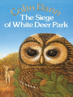 cover image of The Siege of White Deer Park