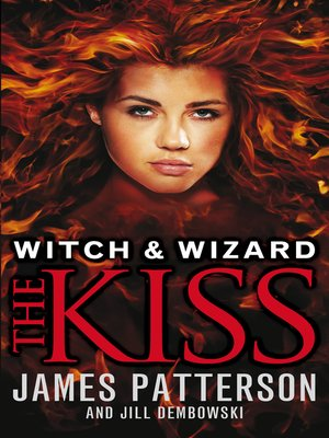 cover image of The Kiss