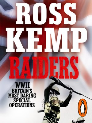 cover image of Raiders