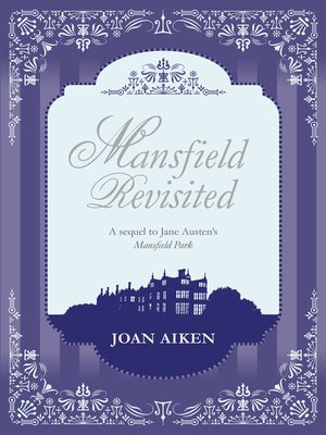 cover image of Mansfield Revisited