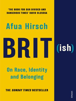 cover image of Brit(ish)