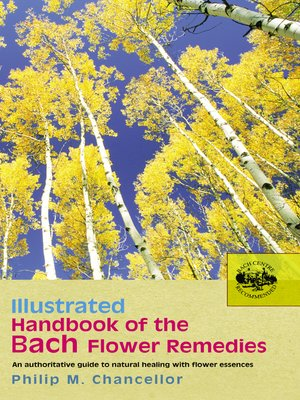 cover image of Illustrated Handbook of the Bach Flower Remedies