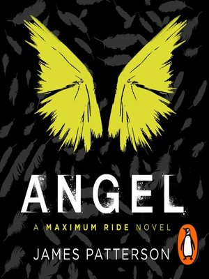 cover image of Angel--A Maximum Ride Novel