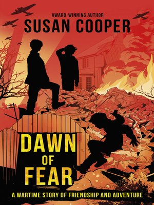 cover image of Dawn of Fear