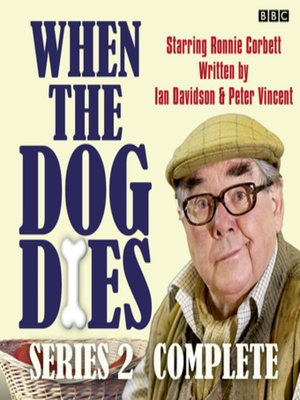 cover image of When the Dog Dies, Series 2
