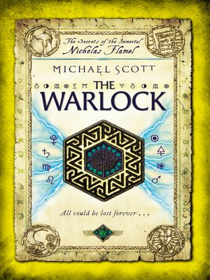 The Warlock Michael Scott Epub