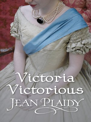 cover image of Victoria Victorious