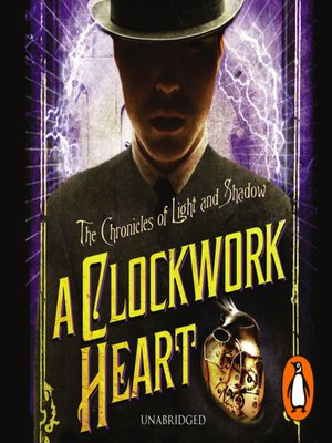 cover image of A Clockwork Heart