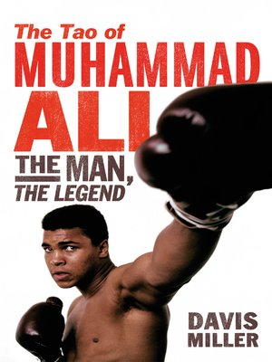 cover image of The Tao of Muhammad Ali