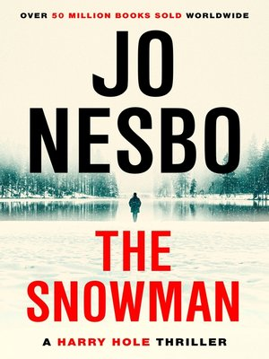 cover image of The Snowman