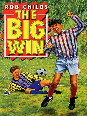 cover image of The Big Win