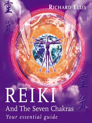 cover image of Reiki and the Seven Chakras