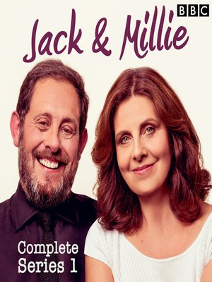 cover image of Jack & Millie