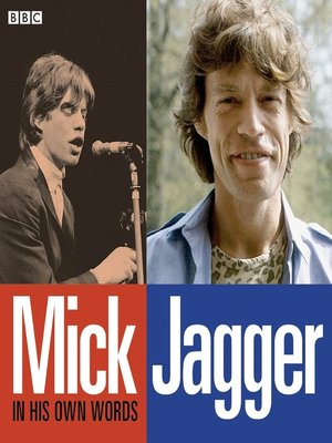 cover image of Mick Jagger In His Own Words
