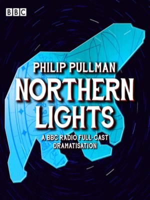 cover image of His Dark Materials Part 1--Northern Lights
