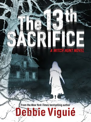cover image of The 13th Sacrifice