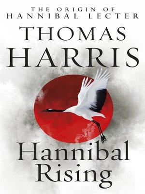 Red Dragon Thomas Harris Epub