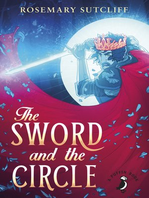 cover image of The Sword and the Circle