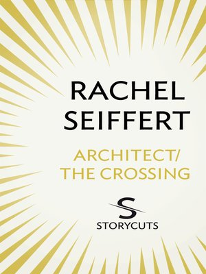 cover image of Architect/The Crossing