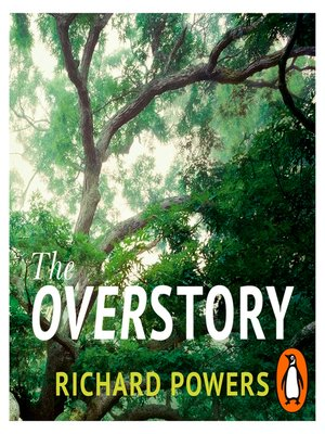 cover image of The Overstory