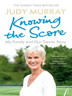 cover image of Knowing the Score