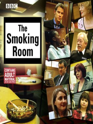 cover image of The Smoking Room