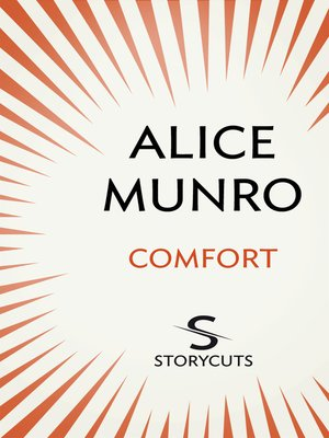 cover image of Comfort