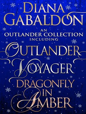 cover image of An Outlander Collection