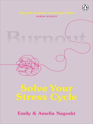 cover image of Burnout