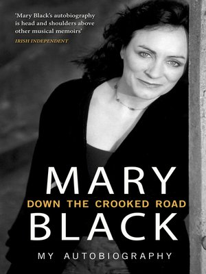 cover image of Down the Crooked Road
