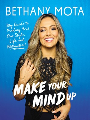 cover image of Make Your Mind Up