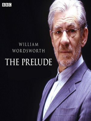 cover image of The Prelude, Complete Series