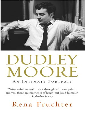 cover image of Dudley Moore