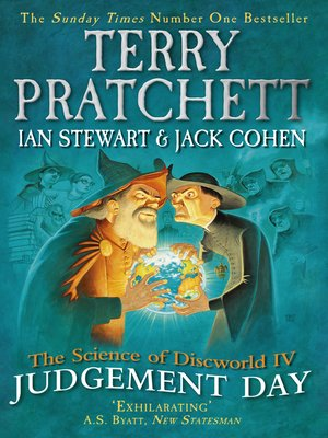 cover image of The Science of Discworld IV