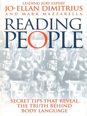 cover image of Reading People