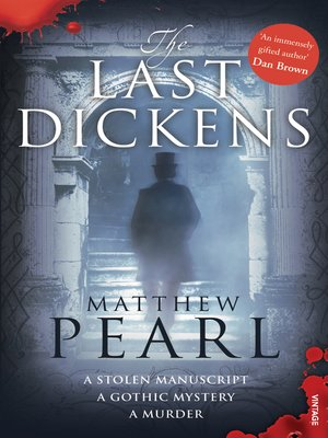 cover image of The Last Dickens