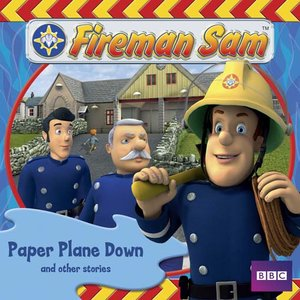 cover image of Paper Plane Down and Other Stories