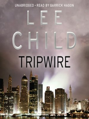 cover image of Tripwire