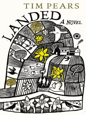 cover image of Landed