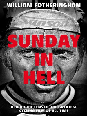 cover image of Sunday in Hell