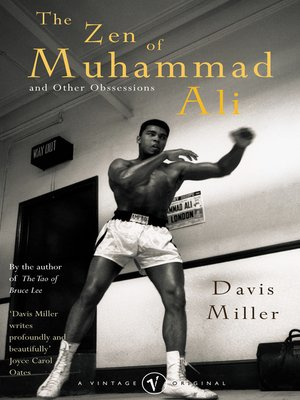cover image of The Zen of Muhammad Ali
